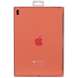 Apple Silicone Case for 9.7-inch iPad Pro - Apricot mm262zm/a