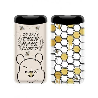 DISNEY POWER BANKI 2.1A 6000MAH WINNIE THE POOH AND FRIENDS 002 MULTICOLORED