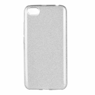 Forcell SHINING Case XIAOMI Redmi NOTE 5A Prime silver