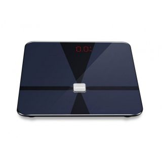 LENOVO SMART BODY FAT SCALE HS10 BLACK