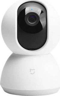 XIAOMI MIJIA 360 SMART HOME PTZ CAMERA 1080P WHITE