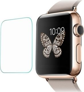 TEMPERED GLASS 5D FOR APPLE WATCH SERIES 3 ALUMINIUM 42 MM