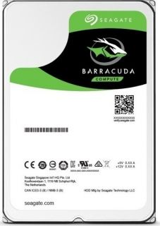 Seagate Guardian BarraCuda ST2000LM015 2ΤΒ Hard drive ST2000LM015