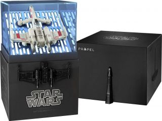 PROPEL T-65 X-WING STARFIGHTER COLLECTORS EDITION (SW-1977-CX)