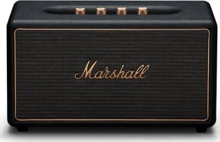 MARSHALL STANMORE MULTI ROOM BLUETOOTH SPEAKER BLACK