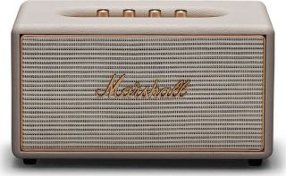 MARSHALL STANMORE MULTI ROOM BLUETOOTH SPEAKER CREAM