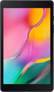 "SAMSUNG GALAXY TAB A T290 8"" 2GB/32GB BLACK WIFI"