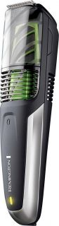 REMINGTON MB6850 - Vacuum Stubble and Beard Trimmer