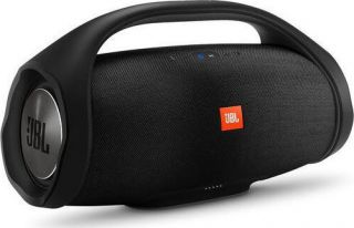 JBL BOOMBOX PORTABLE BT WIRELESS SPEAKER BLACK