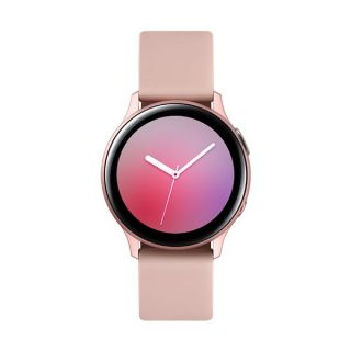 SAMSUNG GALAXY WATCH ACTIVE2 SM-R830 40MM ALUMINIUM GOLD