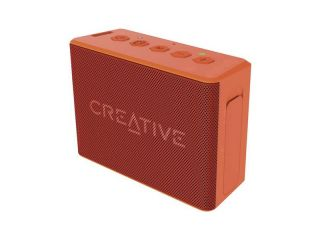 Speaker WL Creative Muvo 2c orange (51MF8250AA010)