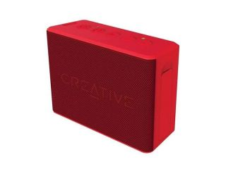 Speaker WL Creative Muvo 2c red 51MF8250AA001