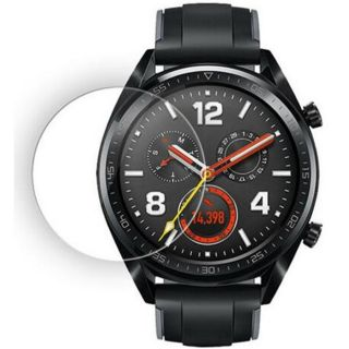 FOR HUAWEI WATCH GT ACTIVE 46MM 5D TEMPERED GLASS