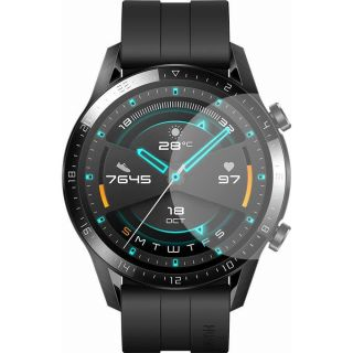 FOR HUAWEI WATCH GT 2 SPORT EDITION 42MM 5D TEMPERED GLASS
