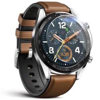 FOR HUAWEI WATCH GT 2 CLASSIC EDITION 46MM 5D TEMPERED GLASS