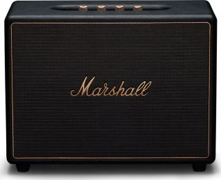 MARSHALL WOBURN MULTI-ROOM ΗΧΕΙΟ 2X20W WIFI BLACK