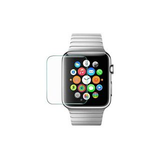 TEMPERED GLASS FOR APPLE WATCH SERIES 3 ALUMINIUM 42 MM