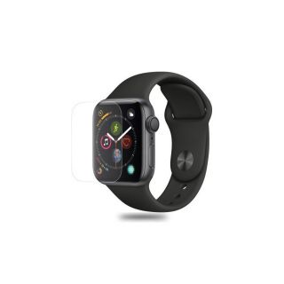 TEMPERED GLASS FOR APPLE WATCH SERIES 4 GPS ALUMINIUM 44 MM