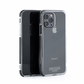 TED BAKER GEO T ANTI-SHOCK CLEAR CASE FOR IPHONE 11 PRO