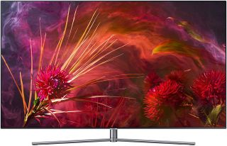 "Samsung 55"" QE55Q8FNA QLED Certified Ultra HD Premium HDR 1500 Smart 4K TV"