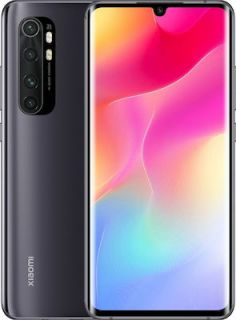 Xiaomi Mi Note 10 Lite 8GB 128GB Midnight Black