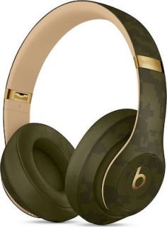 Beats by Dr.Dre Studio 3 Wireless Forest Green