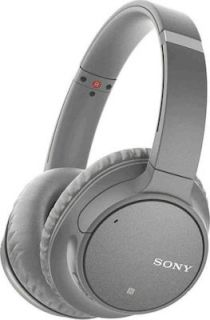 Sony WH-CH700NH Grey Bluetooth