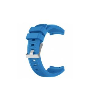 SENSO FOR XIAOMI AMAZFIT PACE / STRATOS REPLACEMENT BAND BLUE