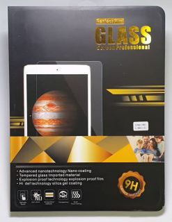 TEMPERED GLASS 12.9'' FOR IPAD PRO 12 2017