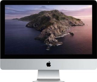 "Apple iMac 21.5"" 7th-gen. Intel Core i5 8GB 256GB SSD (2017) MHK03"