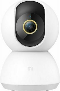 Xiaomi IP Wi-Fi Κάμερα Full HD+ Mi Home 360 2K BHR4457GL
