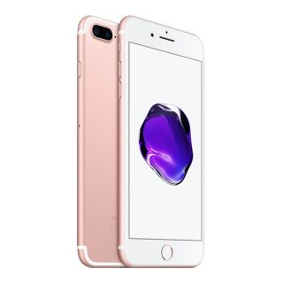Apple iPhone 7 Plus 32 GB Rose Gold EU