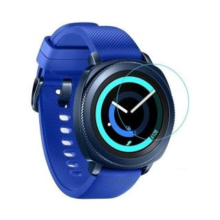 TEMPERED GLASS FOR SAMSUNG GEAR SPORT
