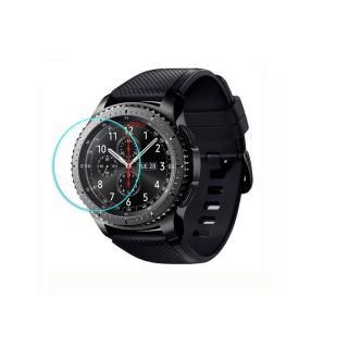 TEMPERED GLASS FOR SAMSUNG GEAR S3 FRONTIER