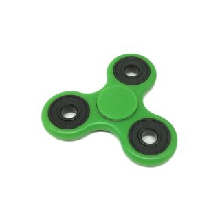 Spinner Normal green Metal (1min) 5900495571946