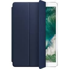 Apple Leather Smart Cover for 10.5-inch iPad Pro - Midnight Blue mpua2zm/a