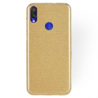FORCELL SHINING CASE XIAOMI REDMI NOTE 7 GOLD