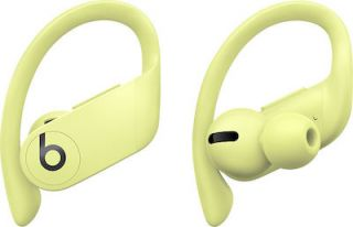 BEATS BY DR.DRE POWERBEATS PRO SPRING YELLOW MXY92ZM/A